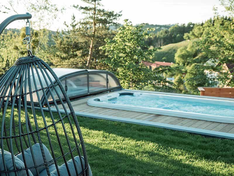 Entspannen im Urlaub – Buchen Sie das Paul´s