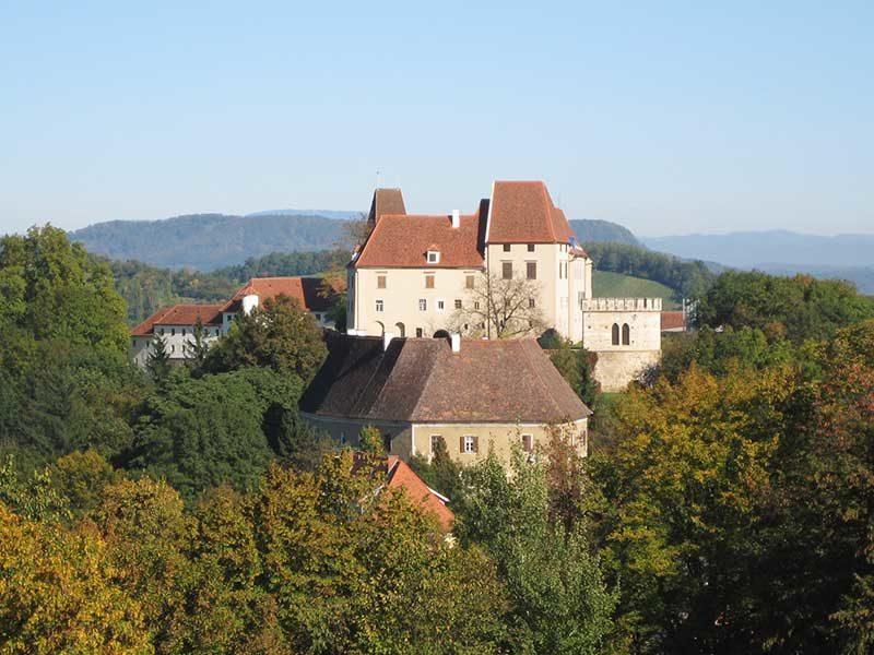 Kultur & Aktivitäten in der Südsteiermark